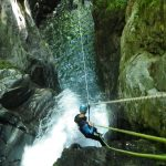 canyoning marc ariege 4